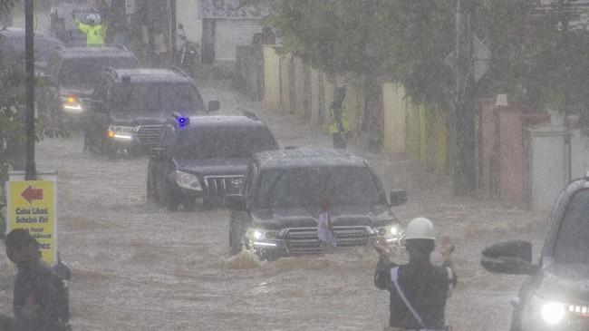 Rentetan Bencana dan Teguran Alam untuk Indonesia