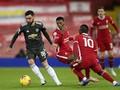 Man Utd vs Liverpool: Fernandes Bela The Reds yang Buruk