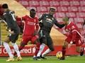 Babak Pertama, Liverpool vs Man Utd Sama Kuat