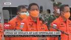 VIDEO: Operasi SAR Siriwijaya Air SJ182 Diperpanjang 3 Hari