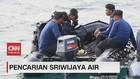VIDEO: Pencarian Sriwijaya Air SJ-182 Hari ke-9