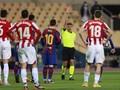 Barcelona Ajukan Banding Sanksi untuk Messi