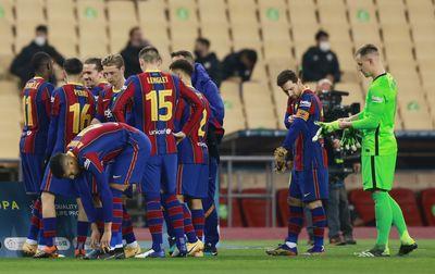 Wow! Jadwal Siaran Langsung Barcelona vs PSG di Liga Champions