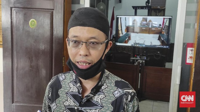 Polisi Absen, Sidang Praperadilan Tewasnya Laskar FPI Ditunda