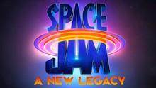 Kekagetan LeBron James di Cuplikan Perdana Space Jam 2