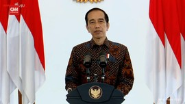 VIDEO: Neraca Perdagangan Indonesia 2020 Surplus US$ 21.7 M
