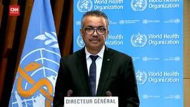 VIDEO: Vaksin Tak Merata, WHO Sebut Dunia Alami Krisis Moral