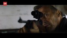 VIDEO: Box Office Hollywood Pekan Ini, The Marksman
