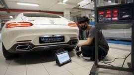 Sesuaikan Aturan Anies, BMW dan Mercy Sediakan Uji Emisi