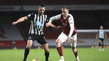 Klasemen Liga Inggris Usai Arsenal Bantai Newcastle