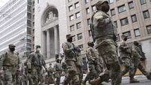 Ancaman Keamanan Pelantikan Biden, AS Bersiap Hal Terburuk