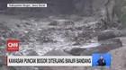 VIDEO: Banjir Bandang Terjang Kawasan Gunung Mas Puncak Bogor