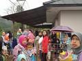 Kesaksian Warga Detik-detik Banjir Bandang di Puncak Bogor