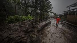 BNPB: 185 Bencana Terjadi Selama 1-21 Januari 2021