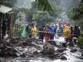 PVMBG Duga Banjir Bandang Puncak Bogor Dipicu Longsor