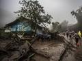 Banjir Bandang Bogor: Ratusan Mengungsi, 3 Rumah Hancur