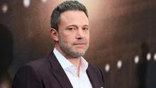 Ben Affleck Merasa Jadi Aktor Lebih Baik karena Masalah Hidup
