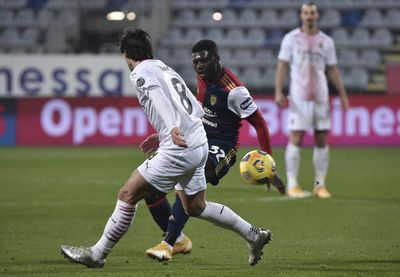Update Terbaru, Klasemen Liga Italia, AC Milan Jauhi Inter