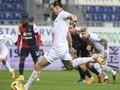 Top Skor Liga Italia: Ibrahimovic Ancam Ronaldo
