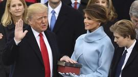 Hari Terakhir Menjabat, Trump Ampuni Eks Kepala Strategi