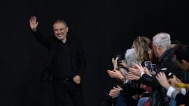 Pandemi, Desainer Elie Saab Tunda Show di Paris Fashion Week