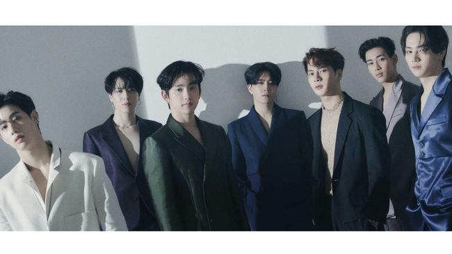 GOT7 Janji Terus Bermusik usai Resmi Keluar dari JYP