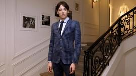 Model Harry Brant Meninggal Dunia di Usia 24 Tahun