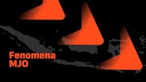 INFOGRAFIS: Penyebab Cuaca Ekstrem di Indonesia