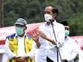 Jokowi Ungkap 7 Program Bansos yang Dilanjutkan Pada 2021