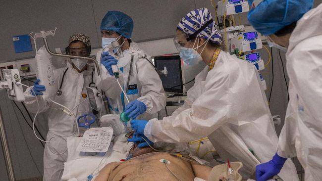 Riset yang dilakukan oleh Lowy Institut mencatat Selandia Baru sebagai negara yang paling baik menangani pandemi virus corona, sementara RI di posisi 85.