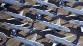 Pinal Airpark sering disebut sebagai