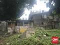 Nasib Kuburan Menteng Pulo, Romani & Kambing-kambing