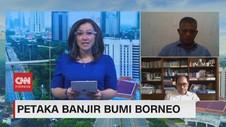 VIDEO: Petaka Banjir Bumi Borneo