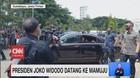 VIDEO: Presiden Joko Widodo Datang Ke Mamuju