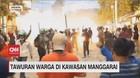 VIDEO: Tawuran Warga di Kawasan Manggarai