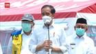 VIDEO: Setelah Kalsel, Jokowi Kunjungi Lokasi gempa Mamuju