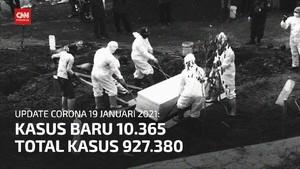 VIDEO: Tambahan Kematian Covid 308 Kasus, Tembus Rekor Harian