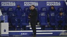 Chelsea Resmi Pecat Frank Lampard