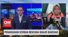 VIDEO: Menilik Penyebab Banjir Kab. Bogor