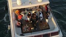 Dubai Jadi Destinasi Pesta Seleb & Influencer Kala Pandemi