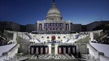 Polisi Sebut Pendukung Trump Berniat Ledakkan Gedung Parlemen