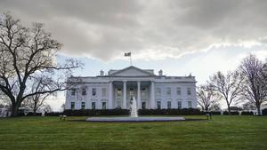 9 Fakta Menarik Gedung Putih, dari Buaya sampai Berhantu