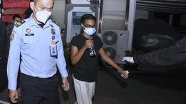 WN AS Kristen Gray Tinggal di Bali Dideportasi Besok Pagi