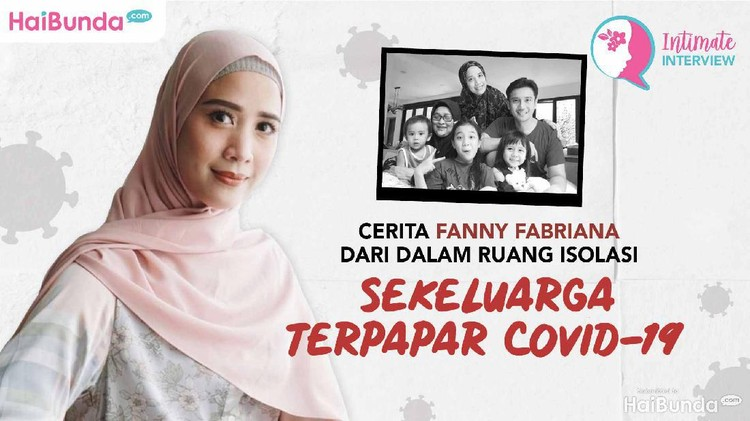 Intimate Interview Fanny Fabriana