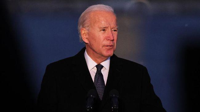 Presiden AS Joe Biden mencopot dokter kepresidenan era pemerintahan Donald Trump, Sean Conley dan menggantinya dengan Kevin O'Connor.