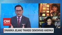 VIDEO: Dinamika Jelang Transisi Demokrasi Amerika