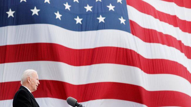Presiden terpilih Amerika Serikat Joe Biden masih mempersiapkan pidato yang bakal ia sampaikan pada pelantikan, Rabu (20/1) waktu setempat.