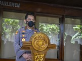 Komjen Listyo Bakal Wajibkan Polisi Belajar Kitab Kuning