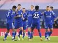 Klasemen Liga Inggris, Leicester Gusur Man Utd