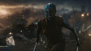 Mantan Anak Buah Thanos Disebut Gabung Thor 4